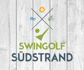SwinGolf Logo